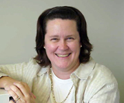 Photo of Mary R. Wise