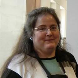 photo of Helen Sydavar