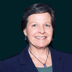 Photo of Leslie Reed