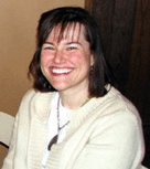 photo of Melissa Kulm