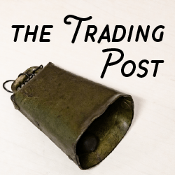 The Bonus Edition Of The Trading Post
