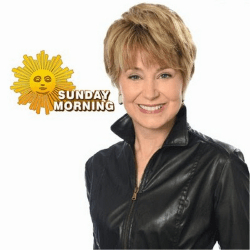 Sunday Morning with Jane Pauley