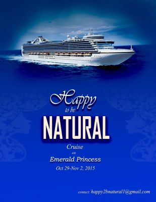 Happy To Be Natural Cruise