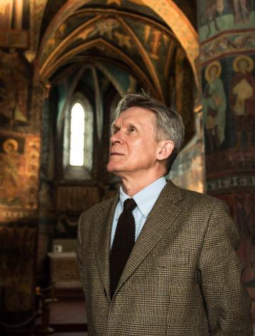 Dr Andrzej Frejlich