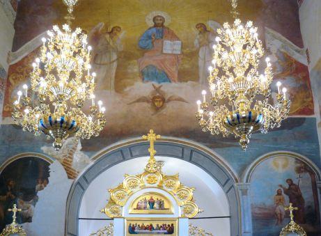 Cerkiew Zaśnięcia Bogurodzicy w Szczebrzeszynie
