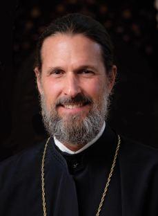 Father Josiah Trenham