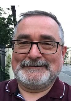 Prof. dr hab. Andrzej Pietrzak