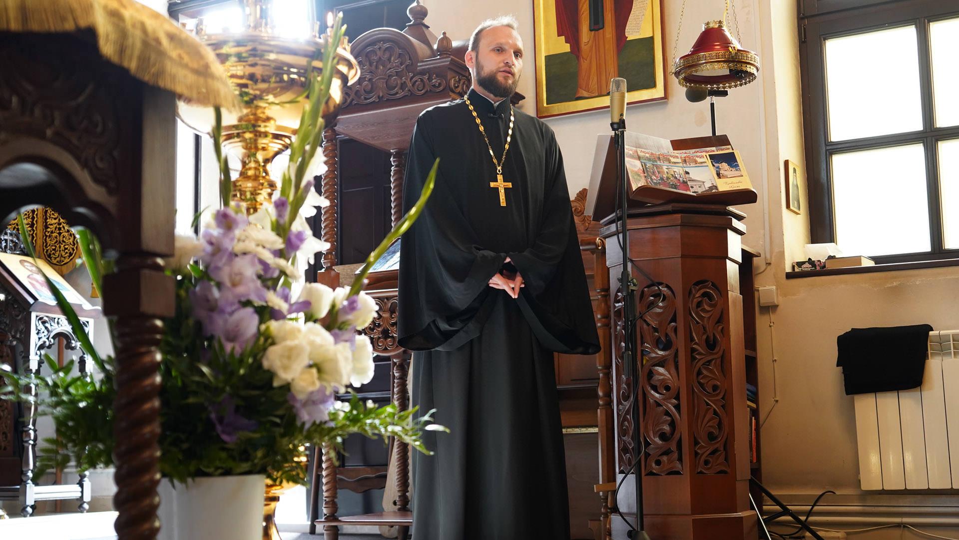 Ojciec Andrzej Konachowicz