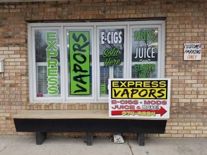express vap 1