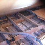 Chełmno ocieplenie domu jednorodzinnego skosy stropodach strych
