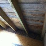 Rokitnica ocieplenie skosów i stropu w nowym domu