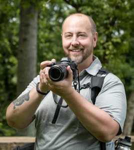 Don Orkoskey Photography Teacher