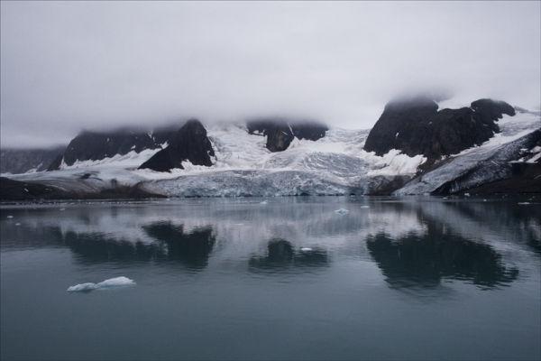 Ron & Maggie Tear – Arctic Regions