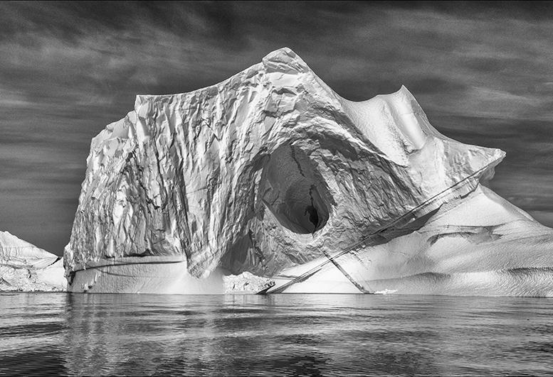 John Cross – in the Footsteps of Shackleton