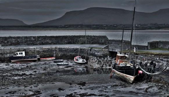 01_Thomas Barry_Forgotten Harbour