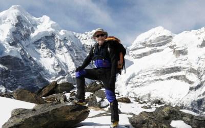 John Cross – Nepal