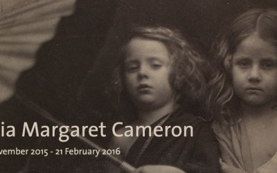 Julia Margaret Cameron Exhibition