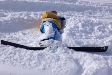 Off Piste Failure