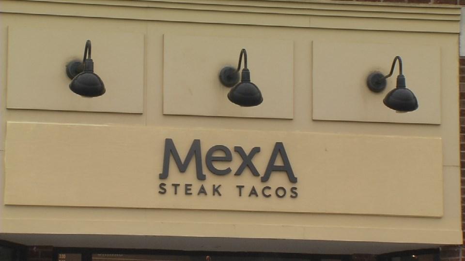 Steak House 8th Avenue