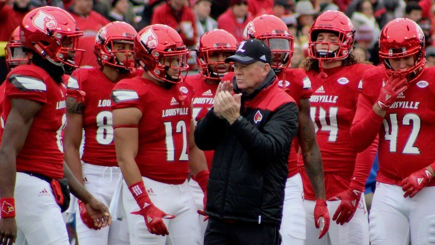 Image result for louisville football