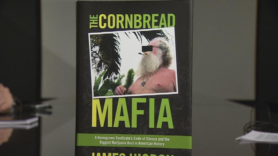 Leader Of Cornbread Mafia Deported From Canada Picked