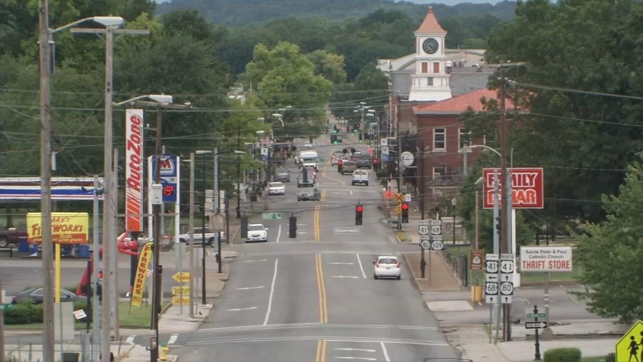 Hopkinsville On High Alert For Sex Trafficking Around Next