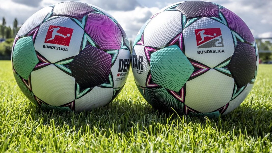 COVID-19: Bundesliga matches to be held behind closed doors