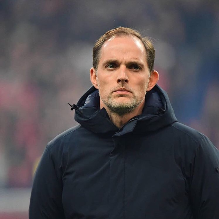 PSG coach Tuchel unconcerned amid increasing pressure