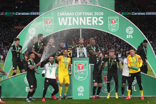 EFL shift Carabao Cup Final from February to April