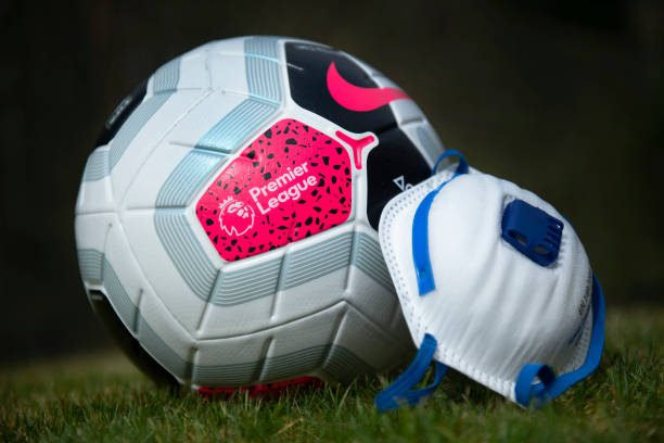 As cases rise, the Premier League face a challenge to keep Football safe.