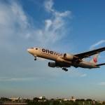 土日はどこへ行く?大阪にある航空ファンの聖地で旅行気分を味わいませんか?