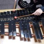 長女7歳の誕生日プレゼントは木琴にしました♪もっと早くに買ってあげればよかったです。。。