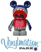 Upcoming Disney Vinylmation Releases 8