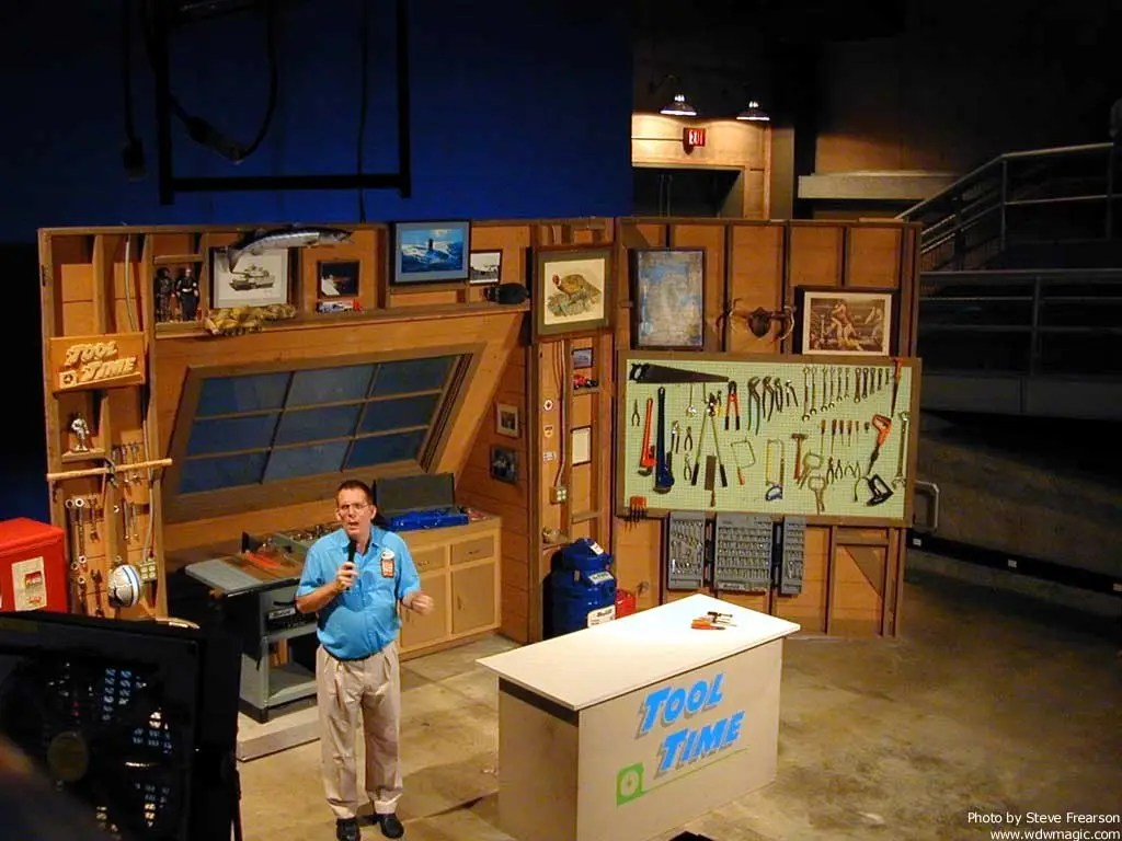 The Home Improvement Sets Photo 4 Of 5