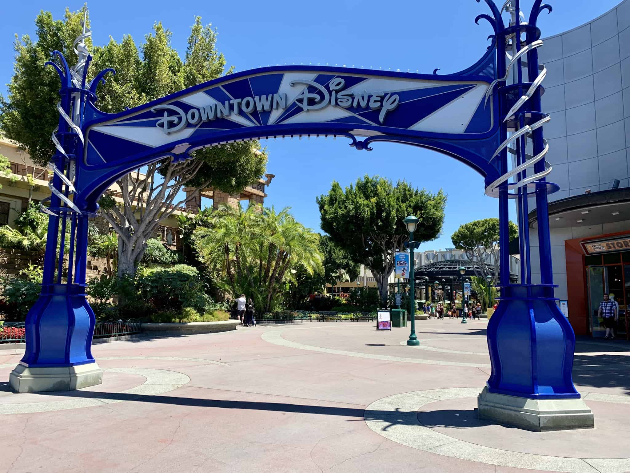 Downtown Disney expansion into California Adventure begins Nov. 19