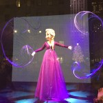 Photos A Photo Tour Of Saks Fifth Avenue S Frozen 2 Holiday Windows In New York City Wdw News Today