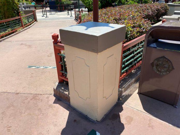concrete-paint-china-pavilion-1-epcot-04132021-4503139