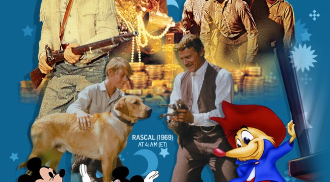 DVR ALERT: TCM's Latest Trip Into The Disney Vault