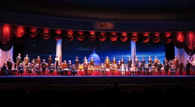 010 August 26, 2015 – The Hall of Presidents