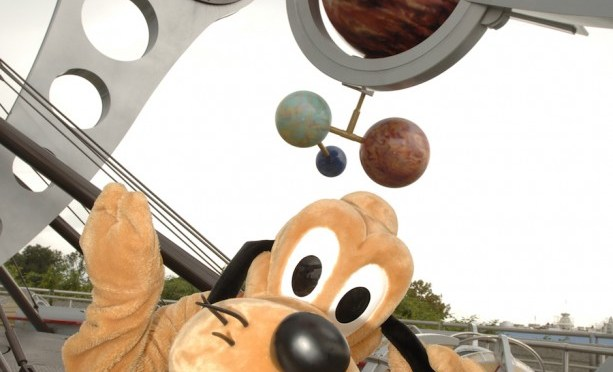 Happy Birthday Pluto!