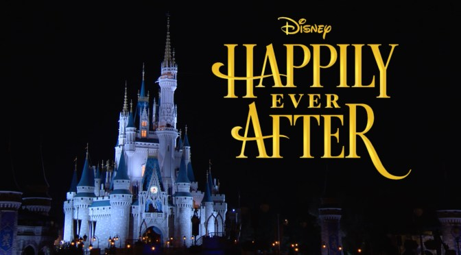"VIDEO: In Case You Missed It: ""Happily Ever After"" Fireworks Debut Live Stream Recording"