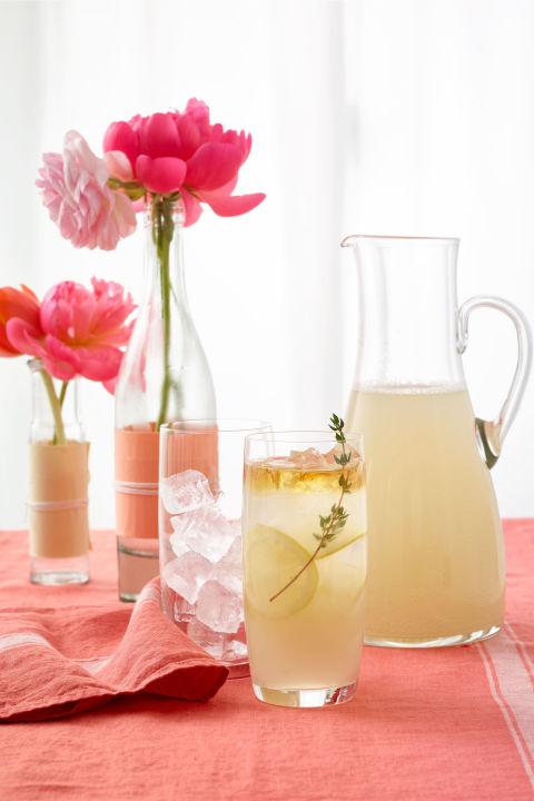 spiked lemonade recipe