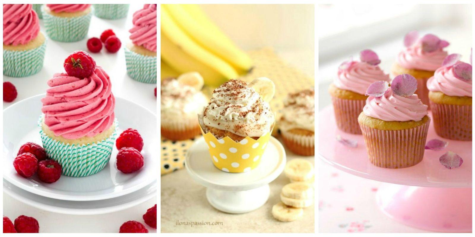 Best Cupcake Recipe Ideas
