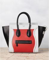 Céline Luggage Bag