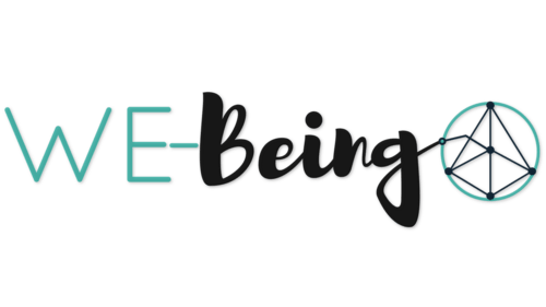 WE-being logo