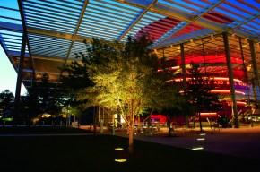 ETC100 LED: Winspear Opera House. Dallas, Texas (USA)Architect: Foster + PartnersLighting design: Claude R. EnglePhoto: Ralph Alphonso