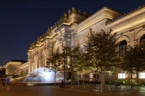 ETC100 LED: Metropolitan Museum of Art, NYC
