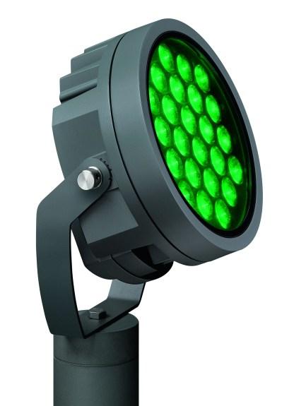 FLC240 LED RGBW Floodlight