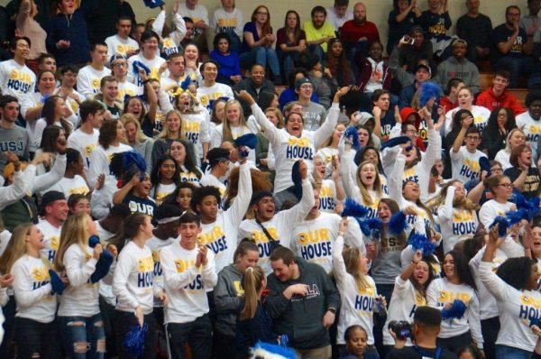 University of Saint Joseph Men's Basketball, Coached by ...