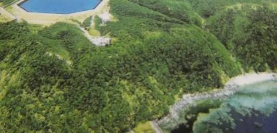 沖縄やんばる海水揚げ水発電所4